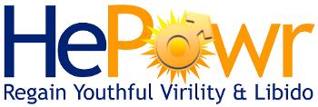 Regain Youthful Virility and Libido