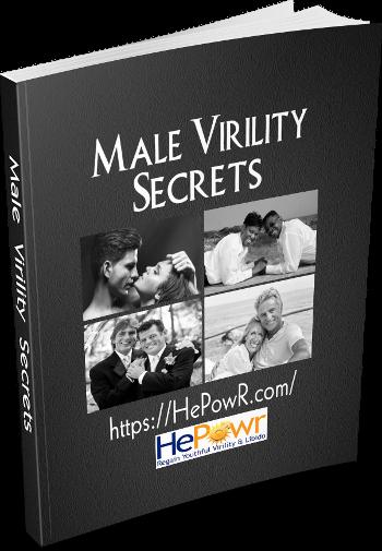 male virility secrets