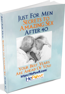 Secrets to Amazing Sex After 40