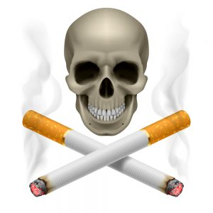 smoking and erectile dysfunction